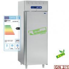 AD1B/H-R2 típusú ipari, nagykonyhai, Légkeveréses hűtőszekrény