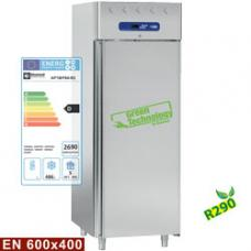 AP1B/F64R2 típusú ipari, nagykonyhai, Cukrászati sütőipari fagyasztószekrény