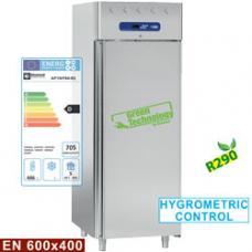AP1N/F64-R2  típusú ipari, nagykonyhai, Cukrászati sütőipari hűtőszekrény