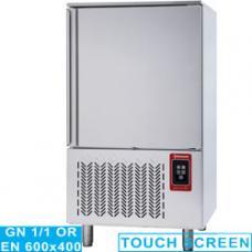 CBT101/NT típusú ipari, nagykonyhai, Sokkoló hűtő