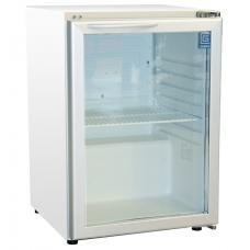 CG45G  típusú, kereskedelmi, üvegajtós hűtőszekrény