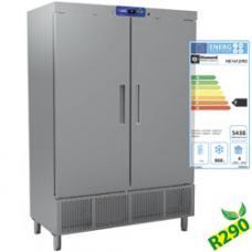 HE1412/R2 típusú ipari, nagykonyhai, fagyasztószekrény