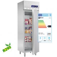 IE40-R2 típusú ipari, nagykonyhai, Statikus fagyasztószekrény