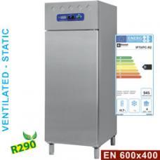 IP70/PC-R2 típusú ipari, nagykonyhai, Cukrászati sütőipari hűtőszekrény