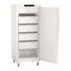 Liebherr LGv 5010 típusú, laboratóriumi fagyasztószekrény, mélyhűtőszekrény