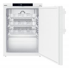 Liebherr MKUv 1610 var. H63 típusú, gyógyszerészeti, laboratóriumi hűtőszekrény