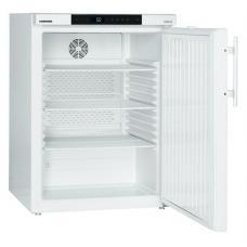 LIEBHERR MKUv 1610 típusú, gyógyszerészeti, laboratóriumi hűtőszekrény, comfort