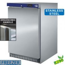 N200X-R2 típusú ipari, nagykonyhai, Statikus fagyasztószekrény