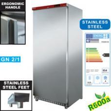 PV600X-R6 típusú ipari, nagykonyhai, Légkeveréses hűtőszekrény