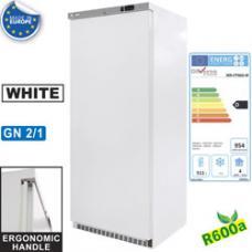 WR-FP600-W típusú ipari, nagykonyhai, Légkeveréses hűtőszekrény