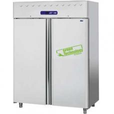 AD2N/L2 típusú ipari, nagykonyhai, Légkeveréses hűtőszekrény