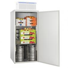 ASM/200 típusú ipari, nagykonyhai, Hűtőkamra, fagyasztókamra