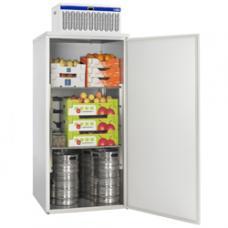 ASM/200+UAC/P1 típusú ipari, nagykonyhai, Hűtőkamra, fagyasztókamra
