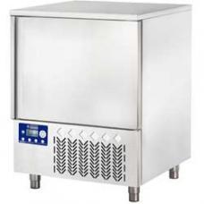 CBT71/PM típusú ipari, nagykonyhai, Sokkoló hűtő