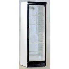CG4GV típusú, kereskedelmi, üvegajtós hűtőszekrény