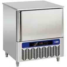 DBT51/L típusú ipari, nagykonyhai, Sokkoló hűtő