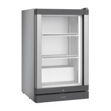 Liebherr F 913 típusú, kereskedelmi, üvegajtós hűtőszekrény