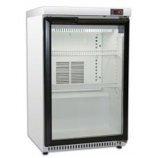 FCG85GV típusú, kereskedelmi, üvegajtós fagyasztószekrény
