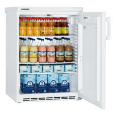 Liebherr FKU 1800 típusú, ipari, nagykonyhai hűtőszekrény