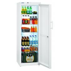 Liebherr FKv 4140 típusú, kereskedelmi, teliajtós hűtőszekrény