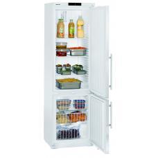 Liebherr GCV 4010 típusú ipari nagykonyhai kombinált hűtő fagyasztó szekrény