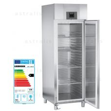 Liebherr GKPv 6590 típusú, nagykonyhai hűtőszekrény