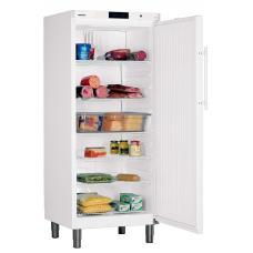 Liebherr GKv 5710  típusú, ipari, nagykonyhai hűtőszekrény