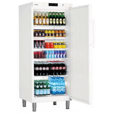 Liebherr GKv 5730  típusú, nagykonyhai hűtőszekrény
