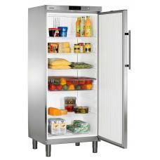 Liebherr GKv 5760  típusú, nagykonyhai hűtőszekrény