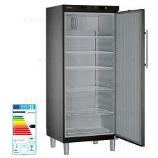 Liebherr GKvbs 5760 típusú, ipari, nagykonyhai hűtőszekrény