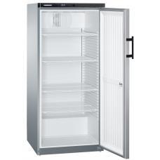 Liebherr GKvesf 5445 típusú, ipari, nagykonyhai hűtőszekrény