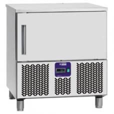 GTP-5P típusú ipari, nagykonyhai, Sokkoló hűtő