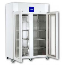 LIEBHERR LKPv 1423 típusú, laboratóriumi hűtőszekrény, profi