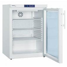 LIEBHERR MKUv 1613 típusú, gyógyszerészeti, laboratóriumi hűtőszekrény, comfort