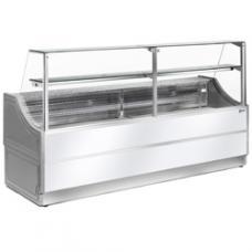 OL150/A2 típusú ipari, nagykonyhai, Hűtőpult, csemegepult