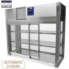 ORIZ/3M típusú asztali hűtővitrin
