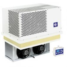 SN201-PED típusú ipari, nagykonyhai, Hűtőkamra, fagyasztókamra