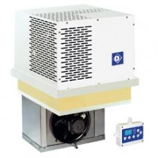 SP50-PED típusú ipari, nagykonyhai, Hűtőkamra, fagyasztókamra