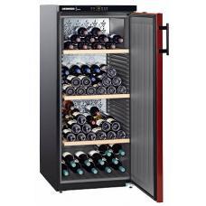 Liebherr WKr 3211 Vinothek típusú, bor klímaszekrény