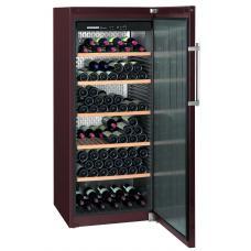 Liebherr WKt 4551 GrandCru típusú, bor klímaszekrény