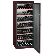Liebherr WKt 6451 GrandCru típusú, bor klímaszekrény