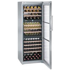 Liebherr WTes 5872 Vinidor típusú, bortemperáló szekrény
