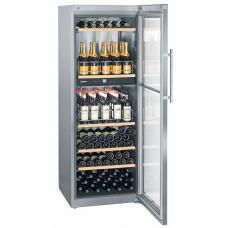 Liebherr WTpes 5972 Vinidor típusú, bortemperáló szekrény