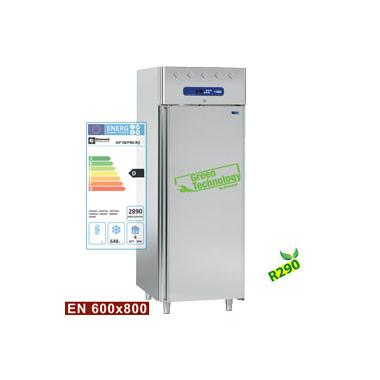 AP1B/F86R2 típusú ipari, nagykonyhai, Cukrászati sütőipari fagyasztószekrény