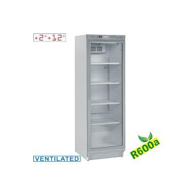 67ee78d97694 DRINK-38 SE/R6 típusú ipari, nagykonyhai, Kereskedelmi üvegajtós  hűtőszekrény