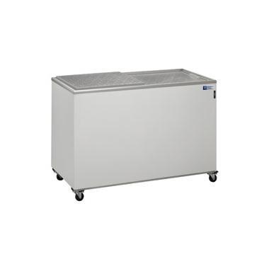 BVL030P/CS típusú ipari, nagykonyhai, Kereskedelmi üvegajtós hűtőszekrény